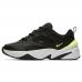 Унисекс кроссовки Nike M2K Tekno Black/Volt