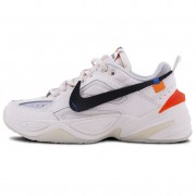Nike M2K Tekno x OFF-White White