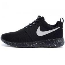 Nike Roshe Run Supreme Black