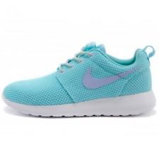 Nike Roshe Run Material Dim Blue