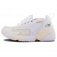 Nike Zoom 2K Beige/White