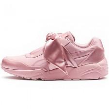 Puma Rihanna Fenty Pink Bow