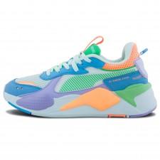 Puma RS-X Toys Blue/Violet/Coral