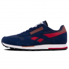 Reebok Classic Leather Utility 2 Blue