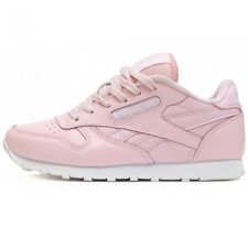 Reebok Classic Leather Dim Pink