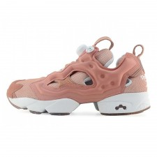 Reebok Insta Pump Fury Pink/White