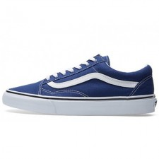 Vans Low Old Skool Navy/Blue