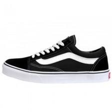 Vans Low Old Skool Classic Black